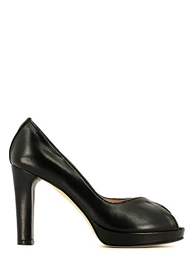 Grace shoes 571NNF Decollete' Donna Nero 36