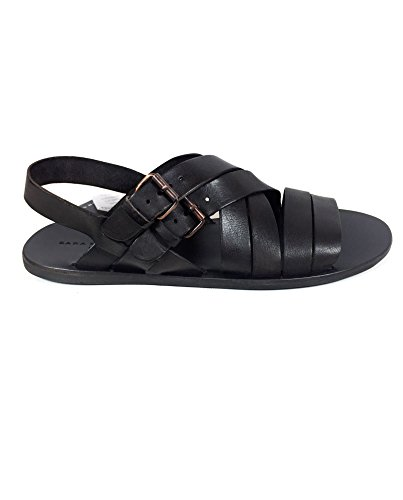 zara-mens-strappy-leather-sandals-2705-202-45-eu-12-us-11-uk