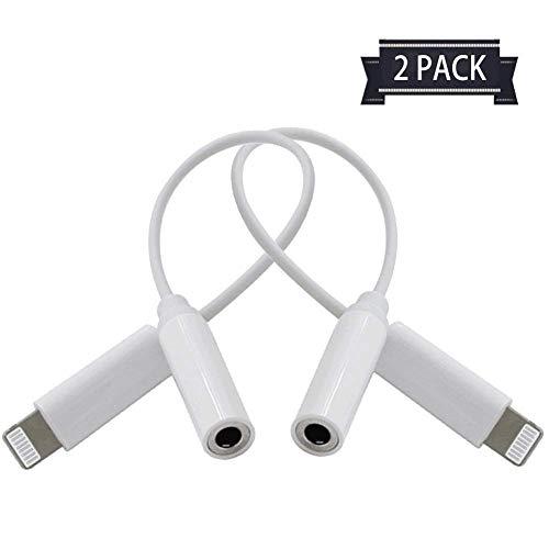 CDKJ PS1 PS2 zu PS3 / PC Playstation Controller PS1 / PS2 USB-Adapter auf USB / PS3-Umwandler Tres-Einem, USB Converter weiß 2 Stück