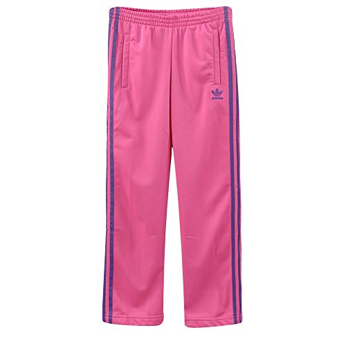 J FIREBIRD TP - Pantalon fille Adidas - 6A