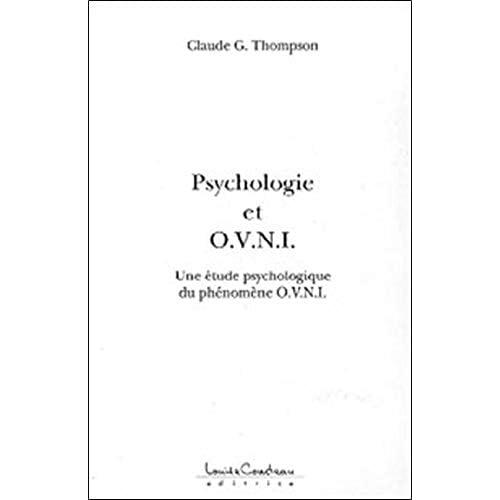 Psychologie et OVNI