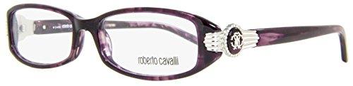 Roberto Cavalli Brillengestelle (ROBERTO CAVALLI brillengestell Damen Pflaume)