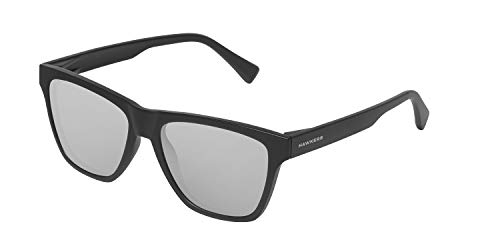 HAWKERS · ONE LS · Carbon Black · Chrome · Gafas