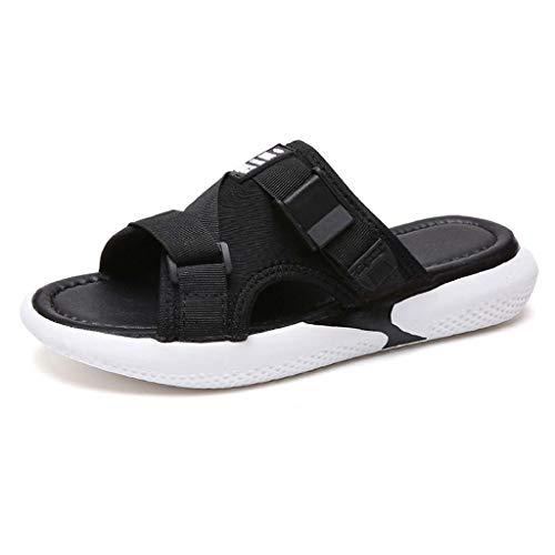 flip*flop Hausschuhe weibliche Wort ziehen lose Tortenboden Rutschfeste Schuhe dicken Sohlen Mode leichte lässige Sandalen und Hausschuhe,1,40