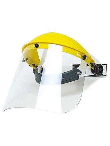 Singer Kit de protection du visage. Ecran polycarbonate incolore (305 x 190 mm) EVA805. Taille unique