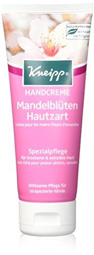 Kneipp Handcreme Mandelblüten Hautzart, 75 g