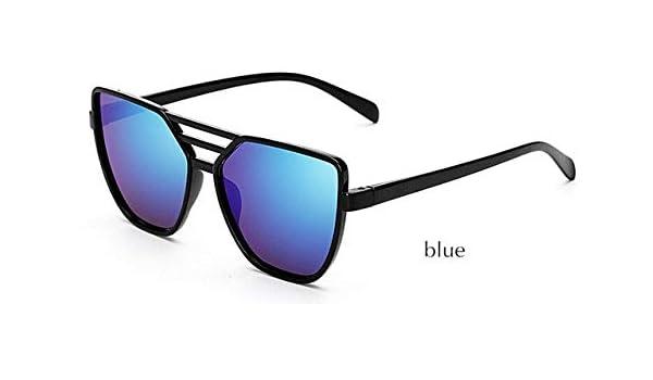 c67ceeee9 Shopystore Blue: Novy Marca De Luxo Estilo Estrela FÊ Mea Ó Culos De Sol  Das Mulheres De: Amazon.in: Clothing & Accessories