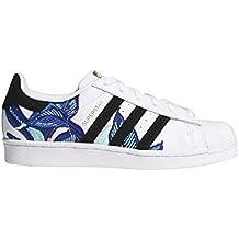 d2302911a360e adidas Superstar W, Chaussures de Fitness Femme