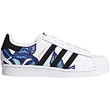 adidas Superstar W, Chaussures de Fitness Femme 1fca5af45ce9