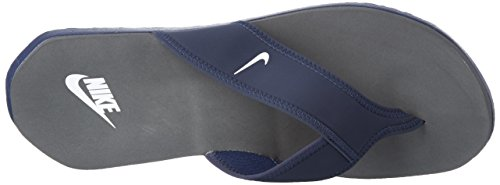 Nike Celso Thong Plus, Tongs Homme Marine