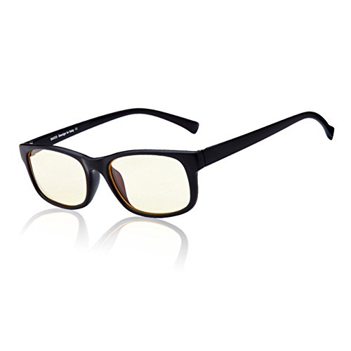 duco-full-rim-ergonomic-advanced-computer-glasses-with-amber-lens-tint-8016-matte-black