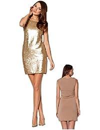 Amazon.co.uk  Figl - Dresses   Women  Clothing 2796d428e