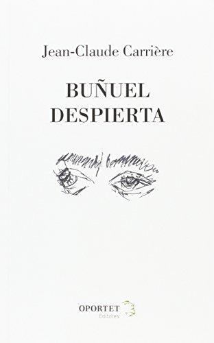 BUUEL DESPIERTA