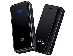 FiiO BTR3 Bluetooth Headphone Amp