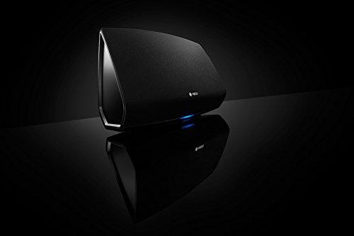 Denon HEOS 5 HS2 Audio-streaming Lautsprecher schwarz - 4