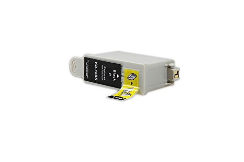 compatible-for-kodak-easyshare-5000-series-ink-cartridge-8955916-no10-black-19-ml