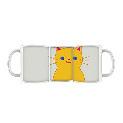 Babu Building Charakter China Verwenden Sie Auf China Cup Haben Mit Cat Clipart Cartoon 1 Für Typ - Casa Kcups