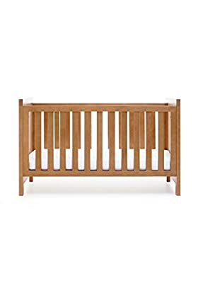 Mothercare Marlow Cot Bed, Antique