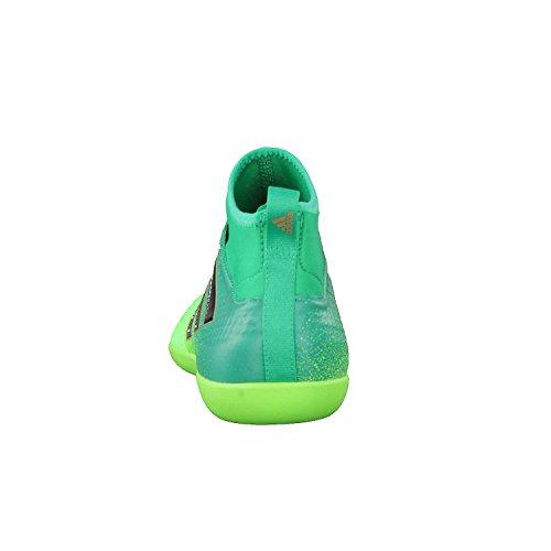 adidas Herren Ace 17.3 Primemesh in Fußballschuhe Grün (Versol/negbas/verbas)