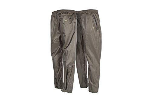 Nash Packaway Waterproof Trousers Größe XXXL C0065 Regenhose Hose Rain Trousers Regen Hose