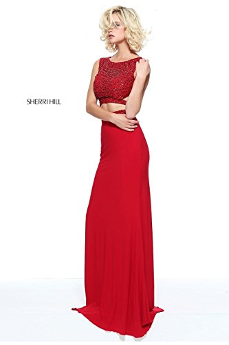 sherri-hill-red-50805-two-piece-beaded-jersey-dress-uk-8-us-4