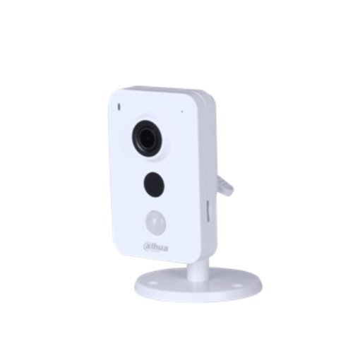 Dahua 1.3MP CCTV Camera With Wireless Connectivity, built-in speaker & Mic With Lan port Connectivity  available at amazon for Rs.4500