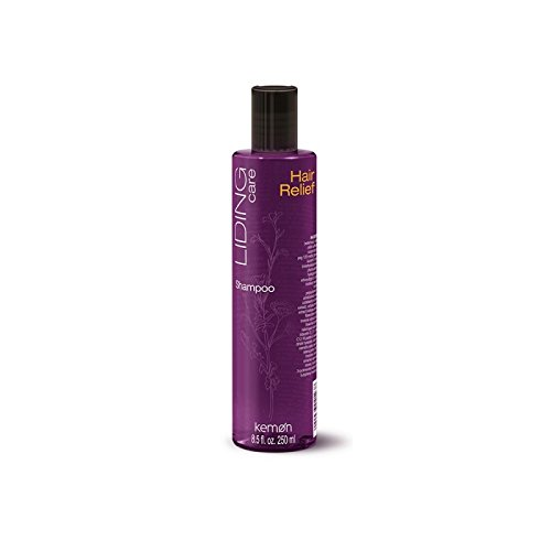 Kemon - Shampooing Hair Relief Liding Care