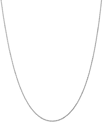 icecarats-10k-white-gold-8mm-polished-lite-baby-rope-chain-necklace-14-inch