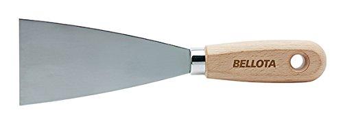 Bellota 5890-80 Espátula acero carbono mango madera