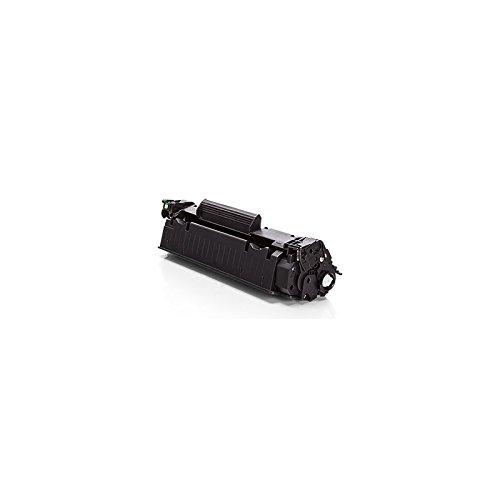 Toner cf279a, compatibile con hp laserjet pro m12a m12w mfp m26a m26nw 79a, capacità di 1000pagine