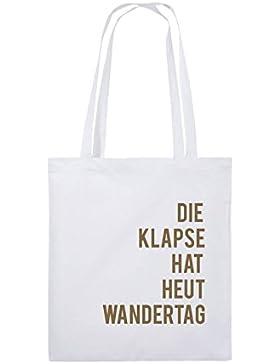 Comedy Bags - DIE KLAPSE HAT HEU