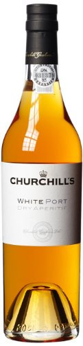 Churchill's Dry White Port, 1er Pack (1 x 500 ml)