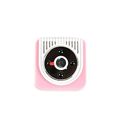 OWSOO-Cmara-de-Vigilancia-Inteligente-Wifi-Monitoreo-de-Control-Remoto-Vision-Nocturna-Rosa