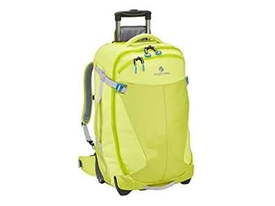 Eagle Creek Activate 26 - Valise roulante - Wheeled Backpack jaune/vert 2014