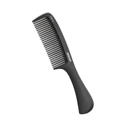 Jaguar A Line Handle Comb 515 8 by Trade Salon Supplies