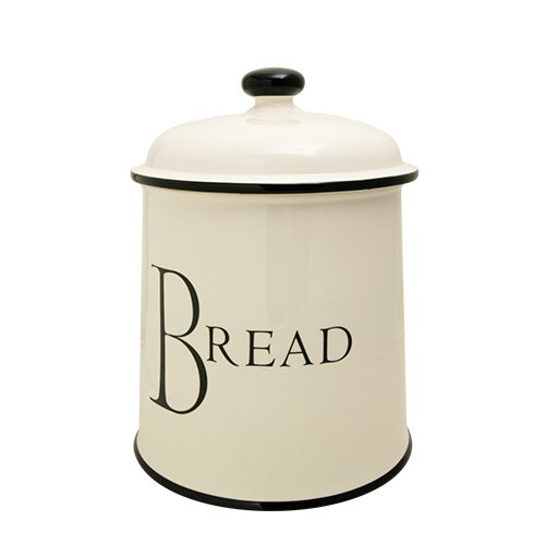 fairmont-main-script-bread-crock-with-black-ceramic-lid-cream
