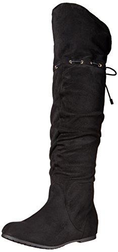 Aldo Phily-Boot Black