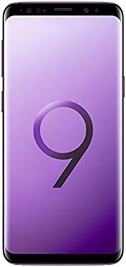 Samsung Smartphone Galaxy S9 (Single SIM) 64GB - Violet (Reconditionné)