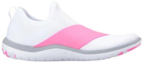Nike - 885163-106, Scarpe sportive Donna Bianco