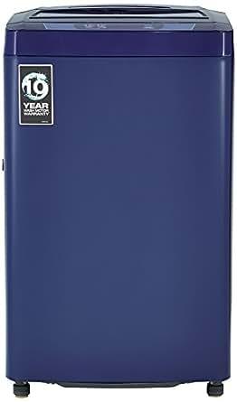 Godrej 6.2 kg Fully-Automatic Top Loading Washing Machine (WTA 620 CI, Indigo Blue)