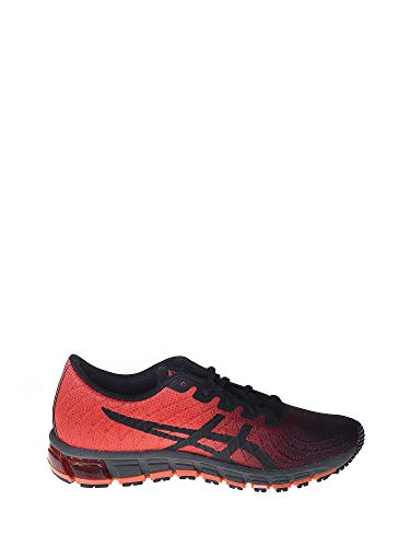 ASICS Gel-Quantum 180 4, Chaussures de Running Homme, Rouge (Classic Red/Black 600), 43.5 EU