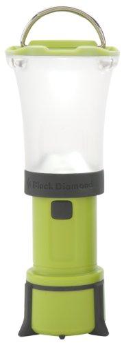 Black Diamond Orbit, Tenda Lanterna verde