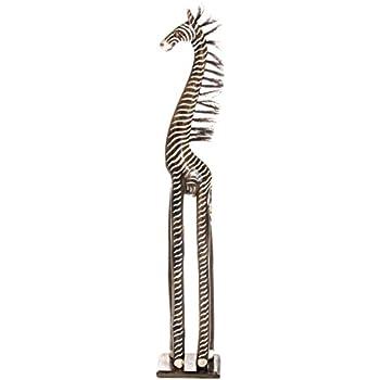Bracelet Lucky Charm 150cm Zebre Cebra Zebra Marron Bois ZD