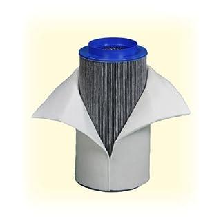 Carbon Active 300m³ Filter Geruchsfilter Carbonfilter AKF Grow
