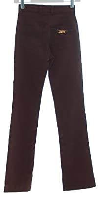 Miss Sixty Women's Jeans Brown Brown