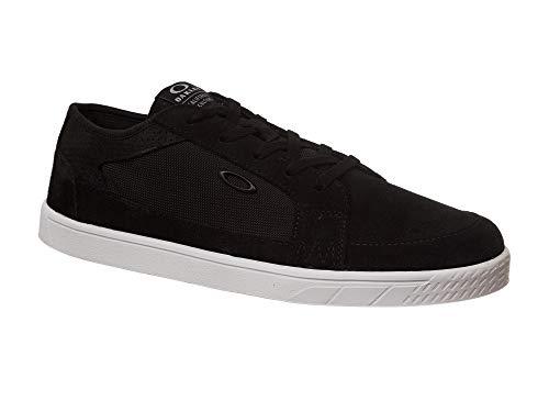 Oakley 13545-02E-UK 9 WESTCLIFF Sneakers Blackout UK 9 Schuhe