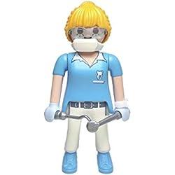 Promohobby Figura de Playmobil Serie 14 de Dentista