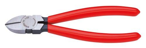 Knipex Seitenschneider Pol Pvc 160mm