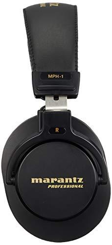 Marantz Professional MPH-1 Geschlossener ohrumschließender Studiokopfhörer - 2