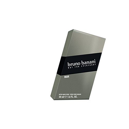 bruno banani Man After Shave Spray, 50 ml